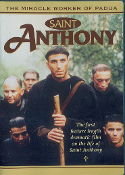 DVD on ST. Anthony