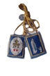 Blue Imm.Conception Scapular
